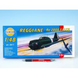 Obrázek Model REGGIANE RE 2000 FALCO