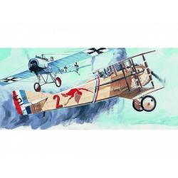 Obrázek Model Spad S.8