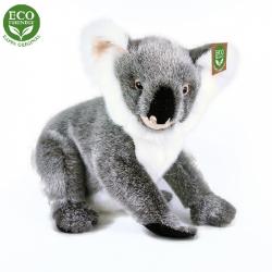 Obrázek Plyšová koala stojící 25 cm ECO-FRIENDLY