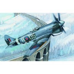 Obrázek Model Hawker Tempest MK.V