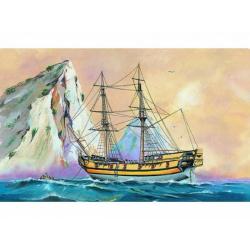 Obrázek Model Black Falcon Pirátská loď