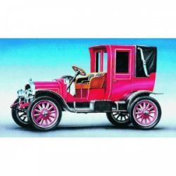 Obrázek Model Packard Landaulet 1912