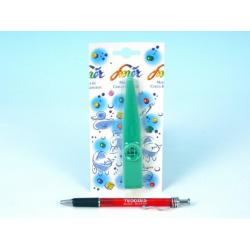 Obrázek Kazoo plast 12cm - 4 barvy