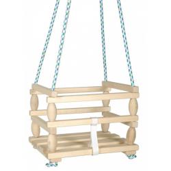Obrázek Houpačka Dřevěná Baby