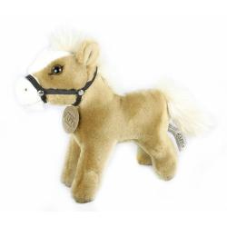 Obrázek Plyšový Kůň Stojící 23 cm