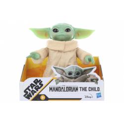 Obrázek Baby Yoda figurka 15 cm