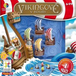 Obrázek Smart hry - Vikingové v bouři