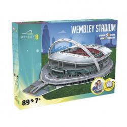 Obrázek Nanostad: UK - Wembley