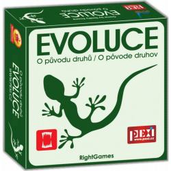 Obrázek Společenská hra - Evoluce