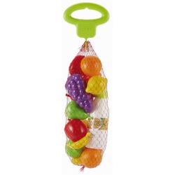 Obrázek Ovoce a zelenina v síťce