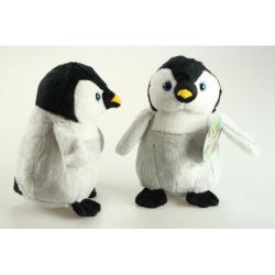 Obrázek Plyš malý tučňák