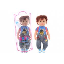 Obrázek Chlapeček 43 cm - pohlaví chlapečka
