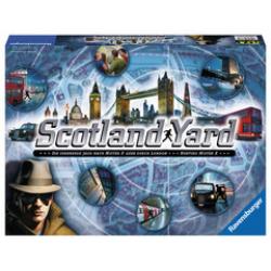 Obrázek Scotlant Yard hra