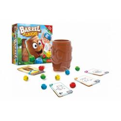 Obrázek Barel smíchu/Barrel of laughs společenská hra v krabici 26x26x8cm