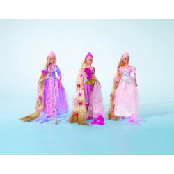 Obrázek Panenka Steffi Rapunzel - 3 druhy