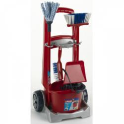 Obrázek Vileda upratovací vozík