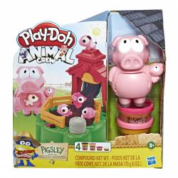 Obrázek Play-Doh - rochnící se prasátka
