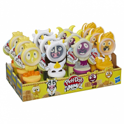 Obrázek Play-Doh Kamarádi z kelímku