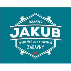 Obrázek ALBI Plecháček - Jakub