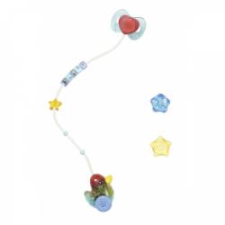 Obrázek BABY born Interaktivní kouzelný dudlík Narozeninová edice 43 cm