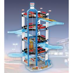 Obrázek Klein Bosch garáž - 5 podlaží