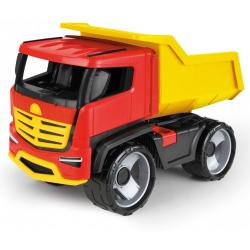 Obrázek Auto sklápač Giga Trucks Titan plast 47cm
