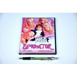 Obrázek DVD Spionator, Austin Powers