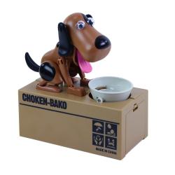 Obrázek Pokladnička hladový pes