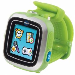 Obrázek Kidizoom Smart watch DX7 Vtech chytré hodinky zelené 5cm   13x28cm