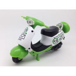Obrázek motorka