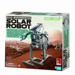 Obrázek Solární robot