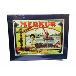 Obrázek MERKUR Classic C05