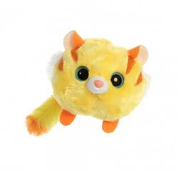 Obrázek Yoo Hoo žlutý tygr zakulacený 9 cm