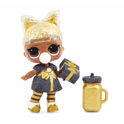 Obrázek L.O.L. Surprise! Zimní třpytková panenka
