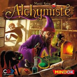Obrázek Alchymisté