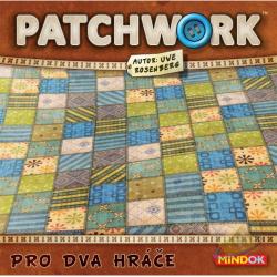 Obrázek Patchwork