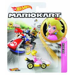 Obrázek Hot Wheeels Mario Kart angličák