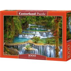 Obrázek Puzzle 1000 dílků - Kaskádový vodopád