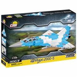 Obrázek Cobi 5801  Armed Forces Mirage 2000