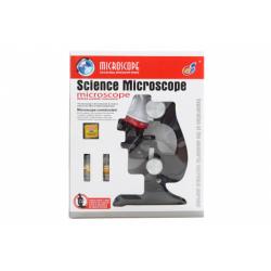 Obrázek mikroskop