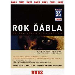 Obrázek DVD Rok ďábla