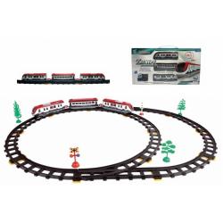 Obrázek Vlaková sada