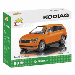 Obrázek Cobi 24572  Škoda Kodiaq