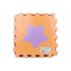 Obrázek Pěnové puzzle 9 ks tvary