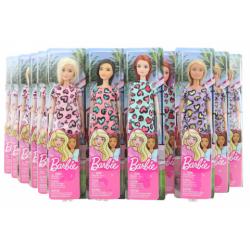 Obrázek Barbie v šatech T7439