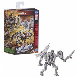 Obrázek Transformers generations wfc kingdom Deluxe figurka