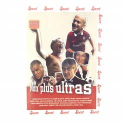 Obrázek DVD Non plus ultras