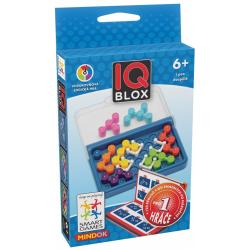 Obrázek Smart Hra - IQ Blox