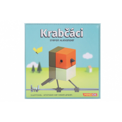 Obrázek Krabčáci