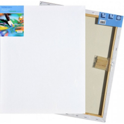 Obrázek Malířské plátno 40x50 cm, 380 g/m2